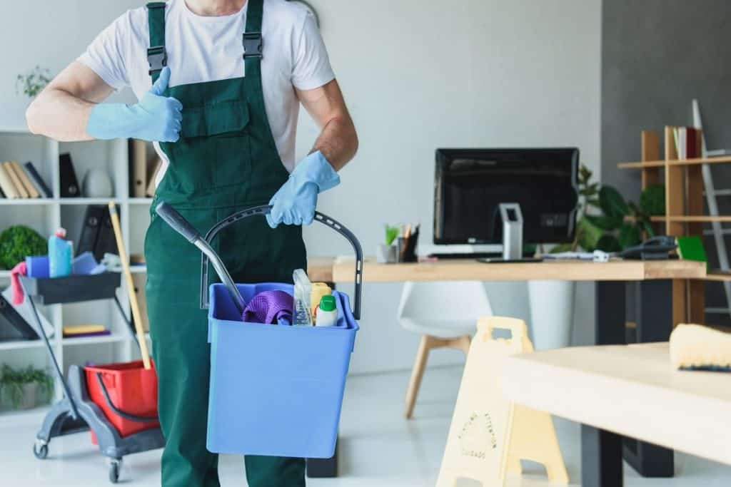 office cleaning malaysia