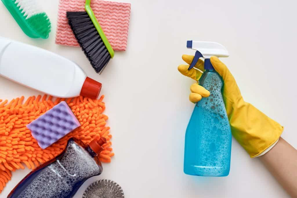 routine housekeeping services malaysia
